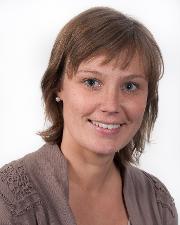 Kjersti-Lillevoll