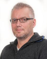 Eirik Reierth