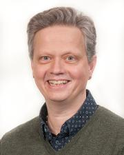 Bengt Øieroset