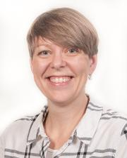 Mona Magnussen