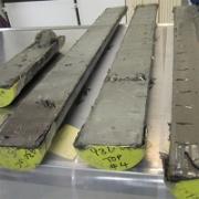 Sedimentkjerne Tine Lander 400.jpg