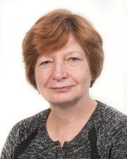Irina Zubchenko
