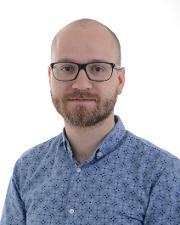 Bror-Magnus Sviland Strand, ISK