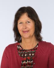 Annelise Brox Larsen