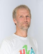 Halvar Krane