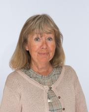 Karin Rørnes