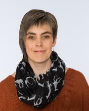 Nina Borch Johansen