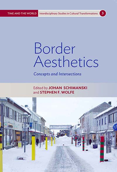 Border Aesthetics book