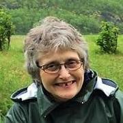 Anne Gjerløw