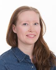 Cecilie Lundblad HSL