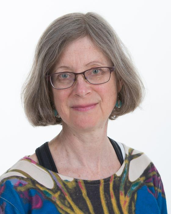 Laura Virginia Castor ISK