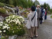 Guided tour June 2017