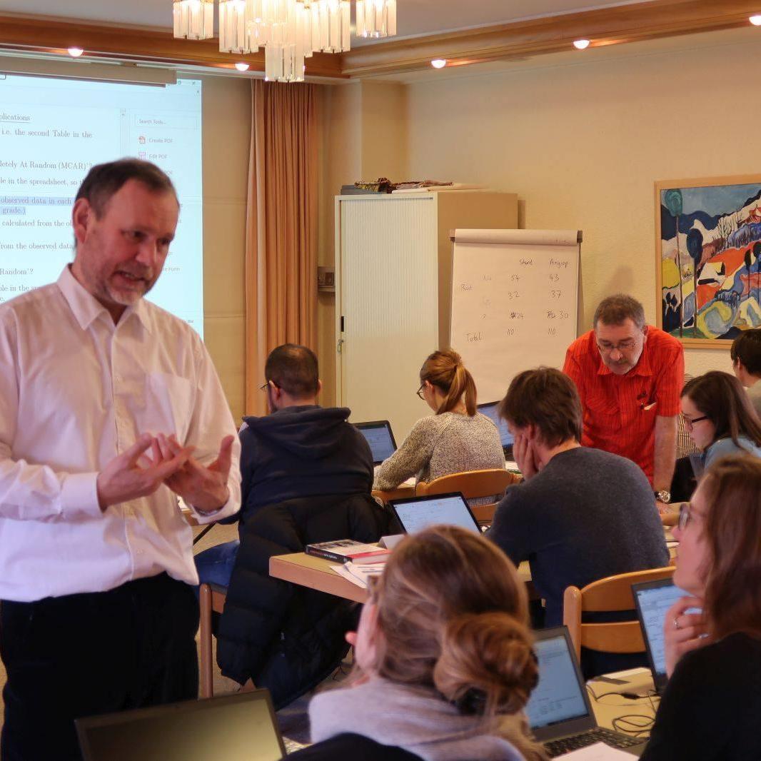 Swiss Epidemiology Winter School