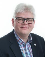 Rasmus Gjedssø Bertelsen ISV
