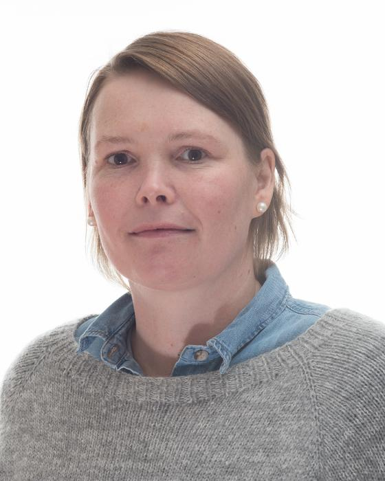 Silje Rossvoll Kvande, ILP