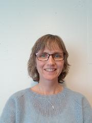 Profilbilde Renate Lie Larsen