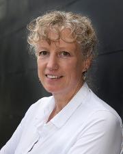 Gunhild Hoogensen Gjørv