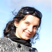 Petia Mankova