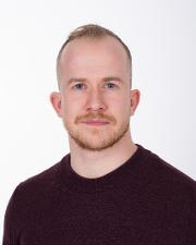 Michael Sverdrup Stenberg