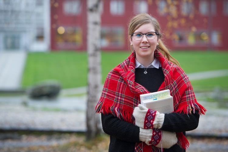 Nordsamisk som morsmål, årsstudium, uit.no