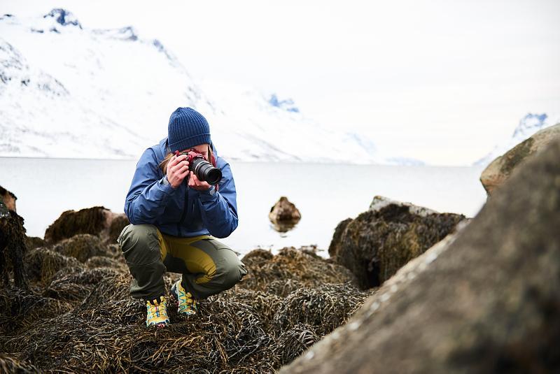 Medieproduksjon, bachelor, foto: Edvard Kristiansen