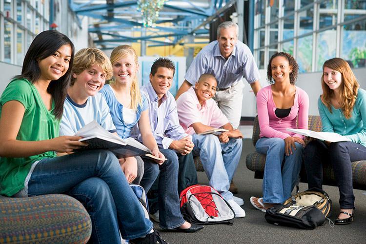 Bilde for Ferdigstilling av påbegynt lærerutdanning 5.-10. trinn