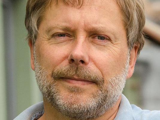 Portrait of Jon-Håkon Schultz