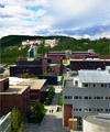 About The University of Tromsø